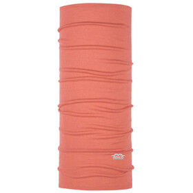 P.A.C. Merino Nature Multitube Unisex madder orange